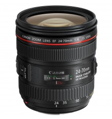 CANON EF 24-70 4,0  L IS
