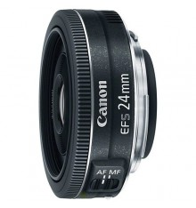 CANON EF-S 24 2,8  STM