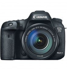 CANON EOS 7D mkII kit EFS 18-135 IS  STM