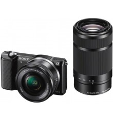 SONY Alpha 5000Y kit 16-50+55-210  ILCE5000Y