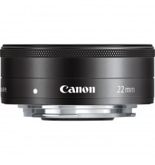 CANON EF-M 22 f/ 2 STM