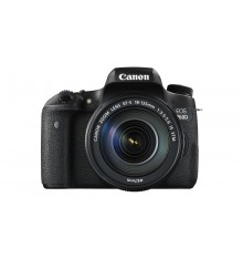 CANON EOS 760D kit 18-135 IS  STM