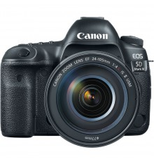 CANON EOS 5D mk IV kit 24-105 4L IS II