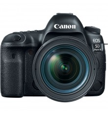 CANON EOS 5D mk IV kit 24-70 4L IS