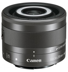 CANON EF-M 28 3,5 macro IS  STM
