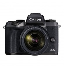 CANON EOS M5 kit 18-150 IS STM +EF adapter