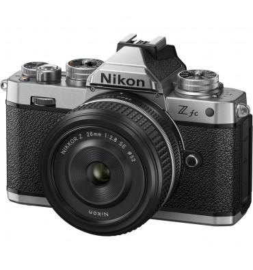 NIKON Z fc KIT Z DX 28 mm 1:2.8 Special Edition