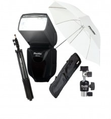 PHOTTIX Mitros 5-delni komplet (za Canon)
