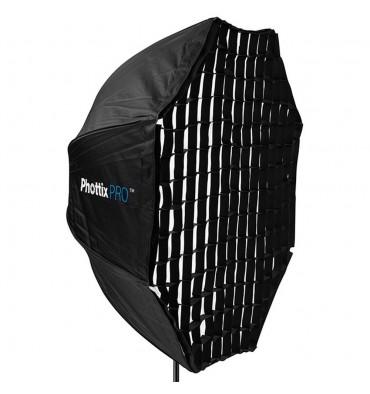 Phottix softbox SOLAS OCTA 122cm + grid