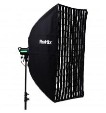 Phottix softbox Solas 91x122cm+grid