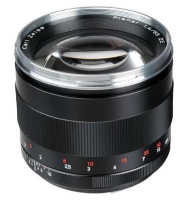 ZEISS Planar T 1,4/85 ZE Canon