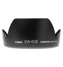 CANON zaslonka EW-63II