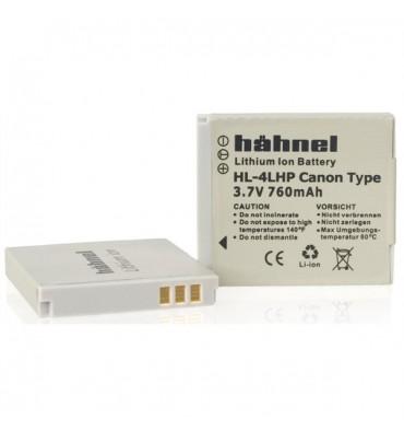 HAHNEL NB-4L