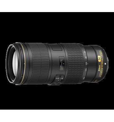NIKON AF-S 70-200 f/4G ED VR