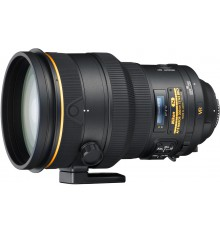 NIKON AF-S 200 f/2 G ED VR II
