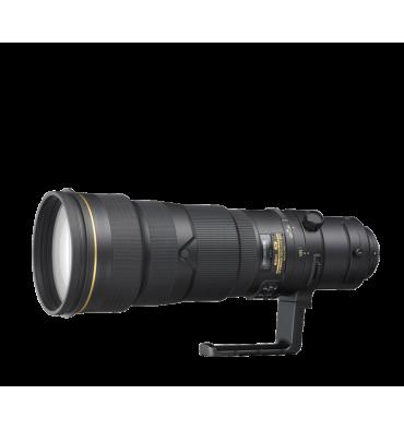 NIKON AF-S 500/4  G ED VR