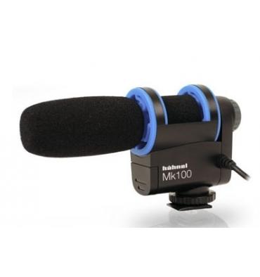 HAHNELL mikrofon MK100