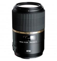 TAMRON SP 90 2,8 Di makro VC USD(Canon)