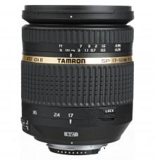 TAMRON 17-50 f/2,8 XR Di-II VC (Nikon)