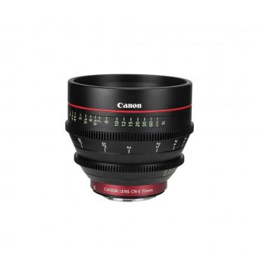 CANON CN-E 50 1.3 L F