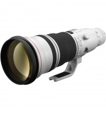 CANON EF 600mm 4L IS II