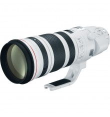 CANON EF 200-400mm 4L IS USM extender 1,4x
