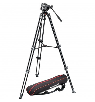 MANFROTTO MVK 500AM komplet video