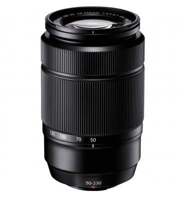 FUJI XC 50-230mm  4,5-6,7