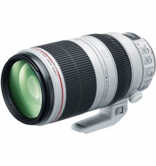 CANON EF 100-400mm  4,5-5,6 L IS II USM