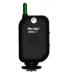 PHOTTIX Atlas II set 2v1 Wi-Fi sprož.+ oddajnik