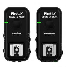PHOTTIX Strato II set oddaj.+sprejem. 5v- Canon