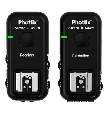PHOTTIX Strato II set oddaj.+sprejem.5v1- Canon