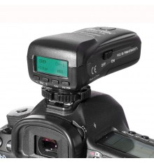 PHOTTIX Strato TTL set oddaj.+ sprejem. Canon