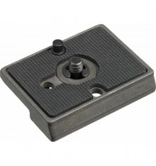 MANFROTTO 200PL-14 ACCESSORY PLATE 1/4 FOR X/LGHT