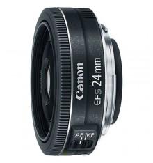 CANON EF-S 24 2,8  STM