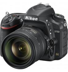 NIKON D750 kit 24-85  VR