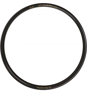 B+W 67 XS-PRO Clear MRC-NANO  (007)