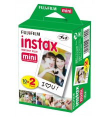 FILM FUJI POLAR. INSTAX MINI  (10pos.x2)