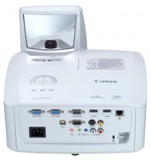 CANON projektor LV -WX300UST