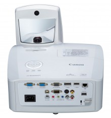 CANON projektor LV -WX300USTI