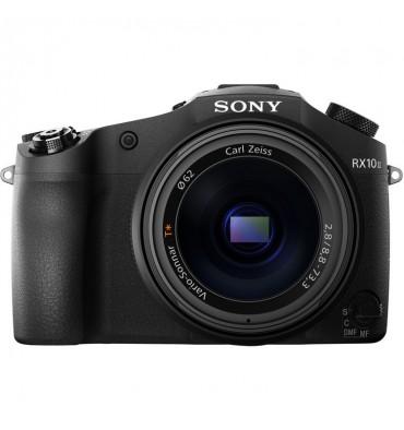SONY DSC- RX10M2