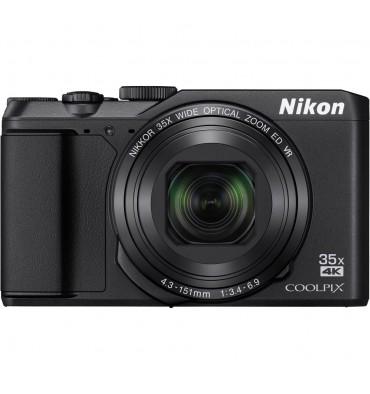 NIKON coolpix A900 črn