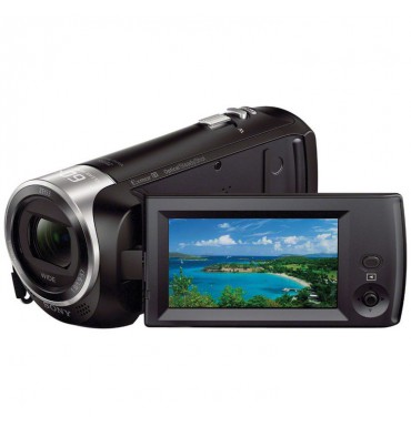 SONY HDR- CX450