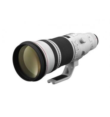 CANON EF 500mm 4 L IS II