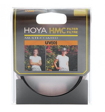 HOYA 58 UV HMC