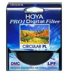 HOYA 58 CIR.POL. pro 1 digital