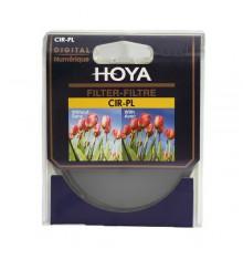 HOYA 58 CIR.POL.