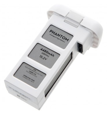 DJI Phantom 3 Litijeva  baterija