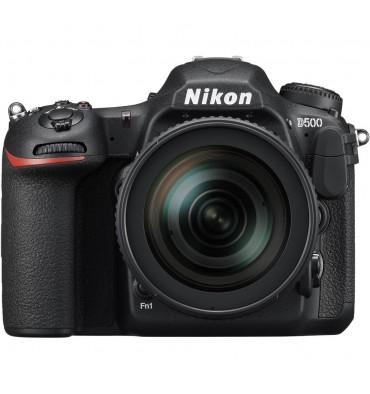 NIKON D500 kit 16-80 f/2,8-4 VR