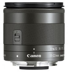 CANON EF-M 11-22 4-5,6 IS STM